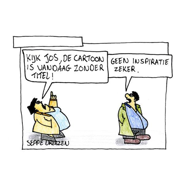 Cartoon nr. 28