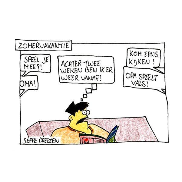 Cartoon nr 30