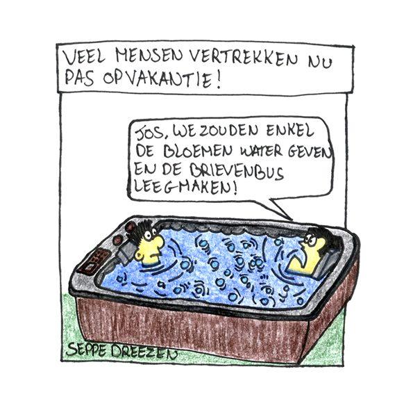 Cartoon nr 31