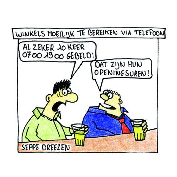 Cartoon nr 43