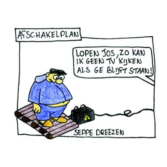 Cartoon nr 47