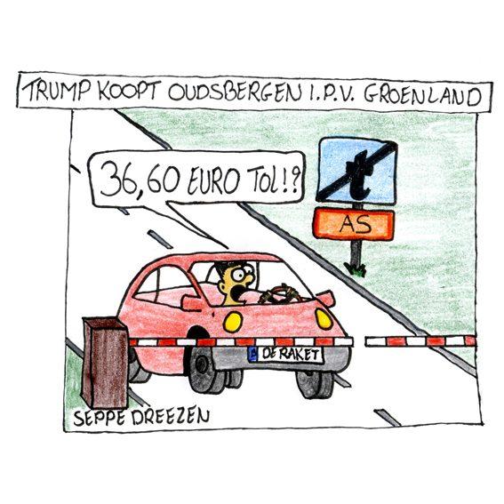 Cartoon nr 60