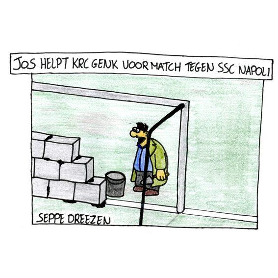 Cartoon nr 61