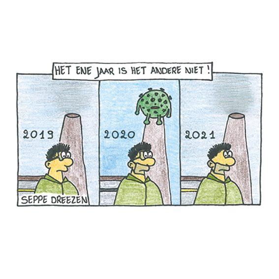 Cartoon nr 81