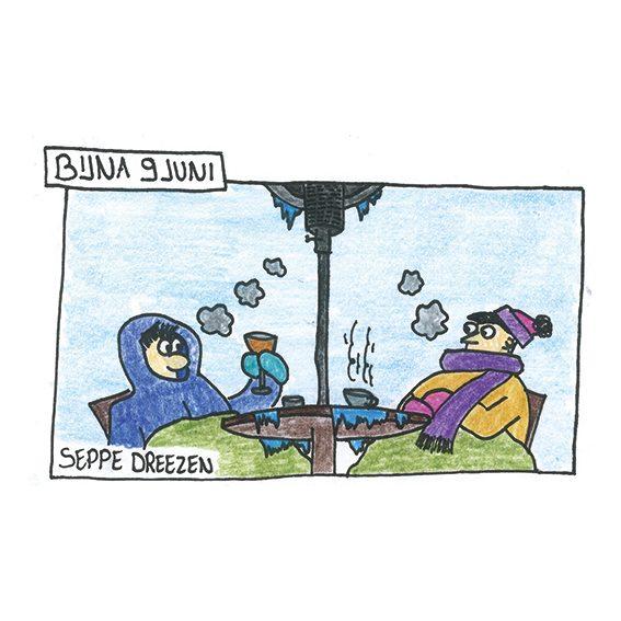 Cartoon nr. 83